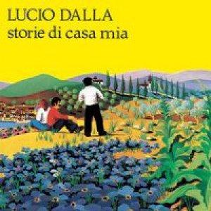 album Storie di casa mia - Lucio Dalla
