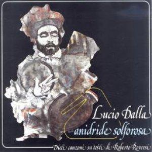 album Anidride solforosa - Lucio Dalla