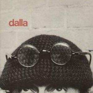 album Dalla - Lucio Dalla