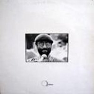 album Lucio Dalla (Q Disc) - Lucio Dalla