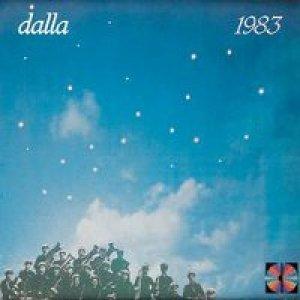 album 1983  - Lucio Dalla