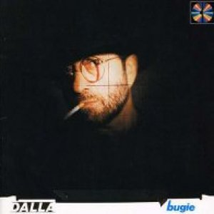 album Bugie  - Lucio Dalla