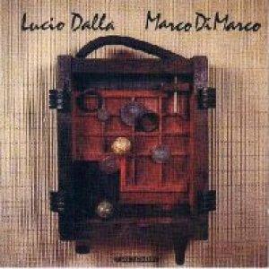 album Lucio Dalla Marco Di Marco  - Lucio Dalla