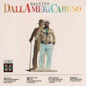 album DallAmeriCaruso - Lucio Dalla