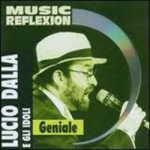 album Geniale? - Lucio Dalla