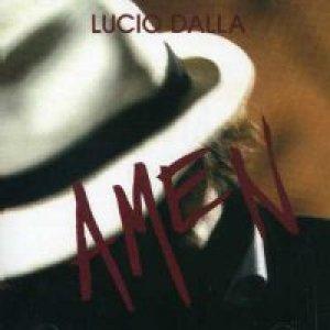 album Amen (live) - Lucio Dalla