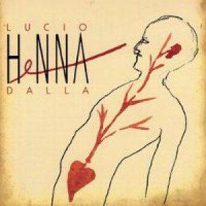 album Henna - Lucio Dalla