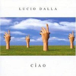 album Ciao  - Lucio Dalla