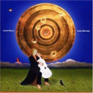 album Luna Matana - Lucio Dalla
