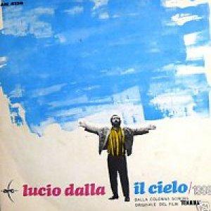 album Il cielo/1999 - Lucio Dalla