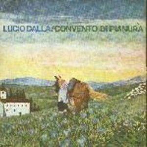 album Piazza Grande/Convento di pianura - Lucio Dalla