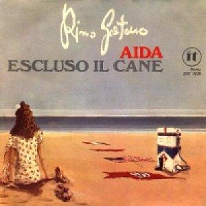 album Aida/Escluso il cane - Rino Gaetano
