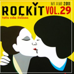 album MI AMI 2011 - Compilation