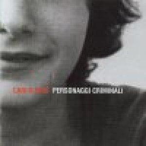 album Personaggi criminali - Carlo Fava