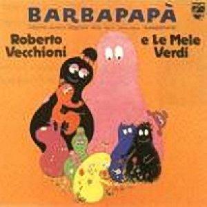 album Barbapapà  - Roberto Vecchioni