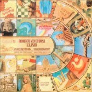 album Elisir  - Roberto Vecchioni