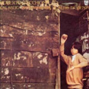album Calabuig, stranamore e altri incidenti - Roberto Vecchioni