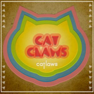 album Cat Laws - Cat Claws