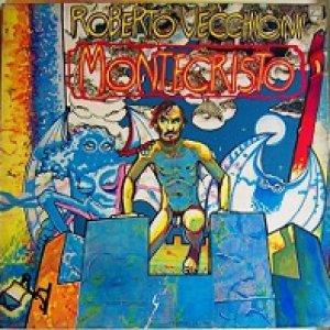 album Montecristo  - Roberto Vecchioni