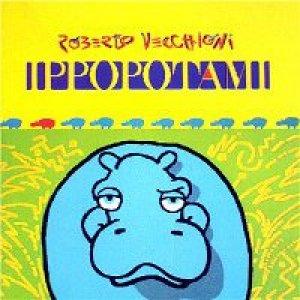 album Ippopotami - Roberto Vecchioni