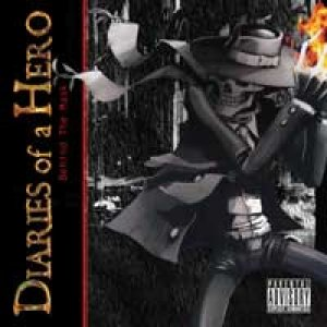 album Behind The Mask - Diaries of a Hero