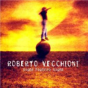 album Sogna ragazzo sogna - Roberto Vecchioni