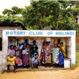 album Rotary Club of Malindi - Roberto Vecchioni