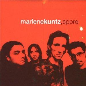 album Spore - Marlene Kuntz