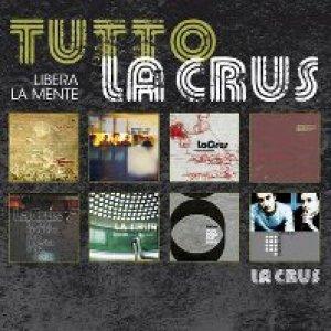album Libera la mente - La Crus
