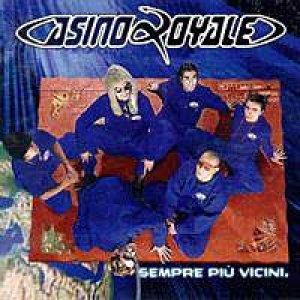 album Sempre più vicini - Casino Royale