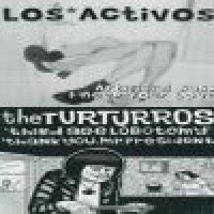 album Turtorros/LosActivos - split - Split