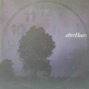 album During Christine's Sleep - Afterhours