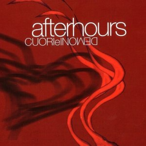 album Cuori e demoni - Afterhours