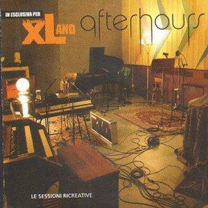 album Le sessioni ricreative EP - Afterhours