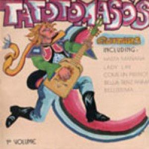 album Tato Tomaso's Guitars - Ivan Graziani