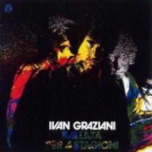 album Ballata per quattro stagioni - Ivan Graziani