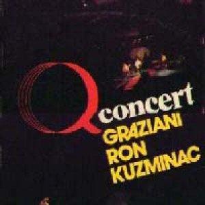 album Q Concert  - Ivan Graziani