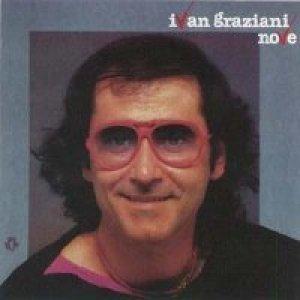 album Nove  - Ivan Graziani