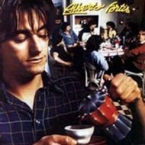 album Alberto Fortis  - Alberto Fortis