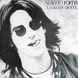 album La grande grotta - Alberto Fortis