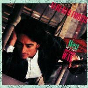 album West of Broadway - Alberto Fortis
