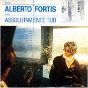 album Assolutamente tuo - Alberto Fortis
