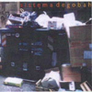 album Sistema Degobah - Sistema Degobah