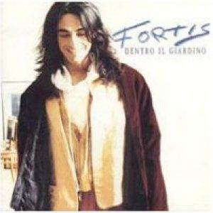 album Dentro il giardino - Alberto Fortis