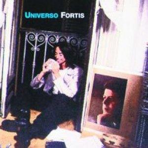 album Universo Fortis - Alberto Fortis