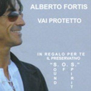 album Vai protetto - Alberto Fortis