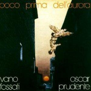 album Poco prima dell'aurora - Ivano Fossati