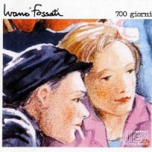 album 700 giorni - Ivano Fossati
