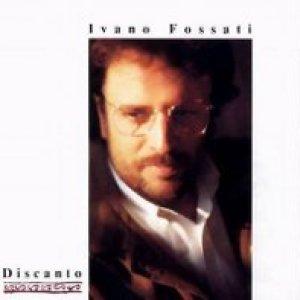 album Discanto  - Ivano Fossati