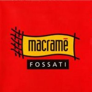 album Macramè  - Ivano Fossati